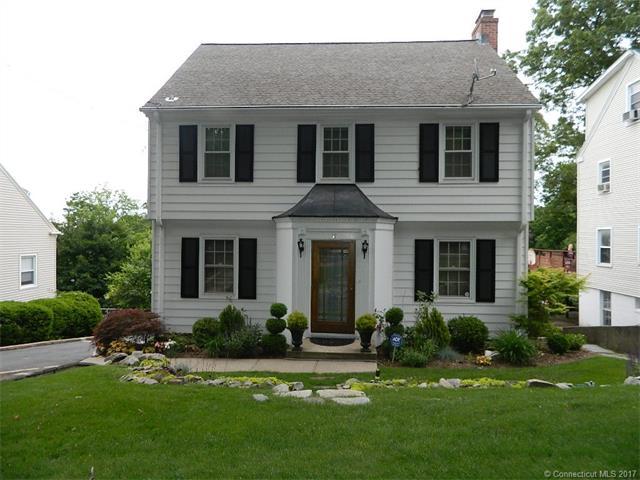 57 Vista Terrace, New Haven, CT 06515