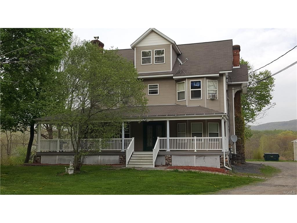 348 Route 32, Central Valley, NY 10917