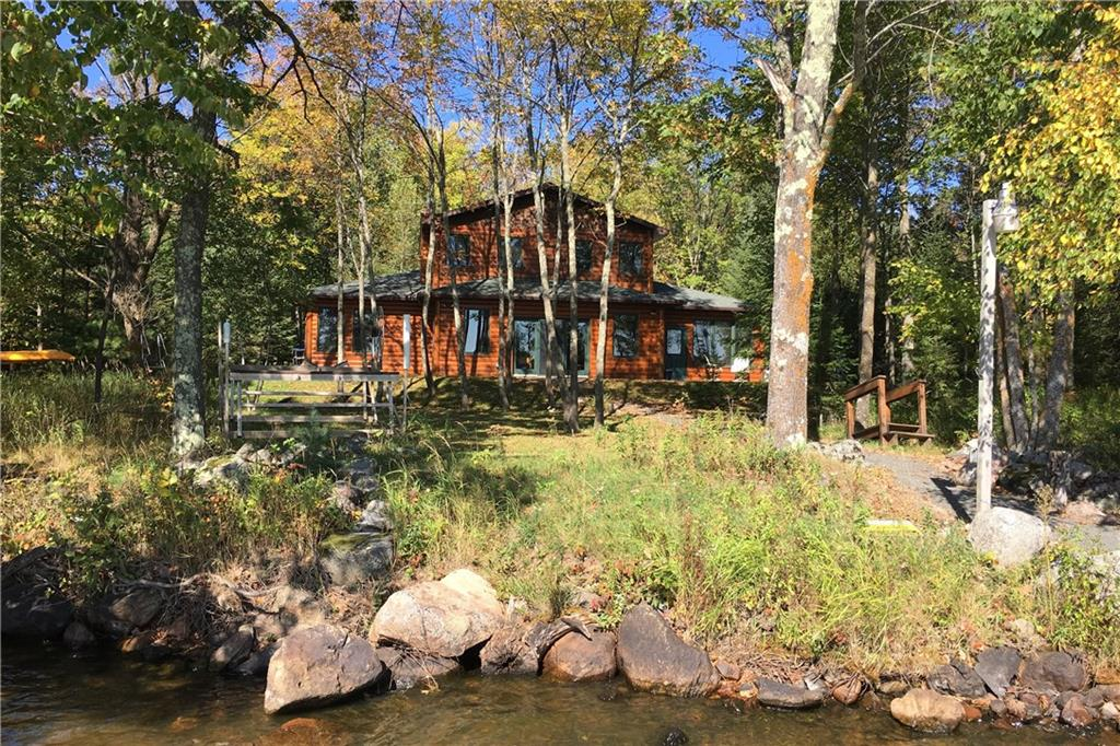 23155 Missionary Point Road, Cable, WI 54821
