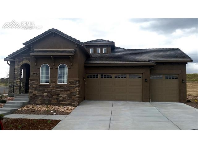 13083 Duckhorn Court, Colorado Springs, CO 80921