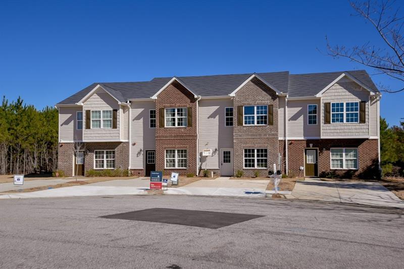 4079 Browne Court, Conley, GA 30288