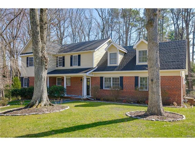 8203 Shelley Road, Henrico, VA 23229