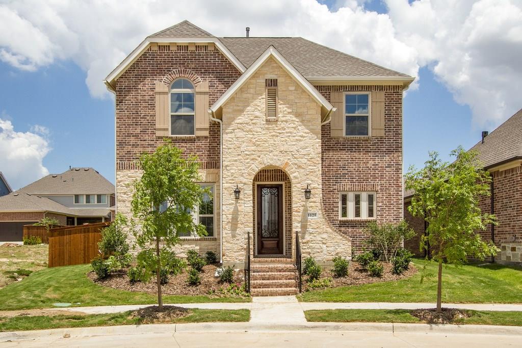 1125 Cemetery Hill Road, Carrollton, TX 75007