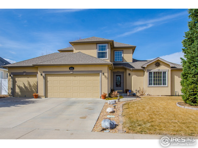 231 63rd Ave, Greeley, CO 80634