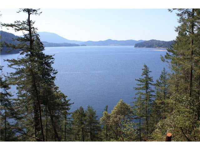 WITHERBY POINT ROAD LOT 13, Gibsons, BC V0N 1V0