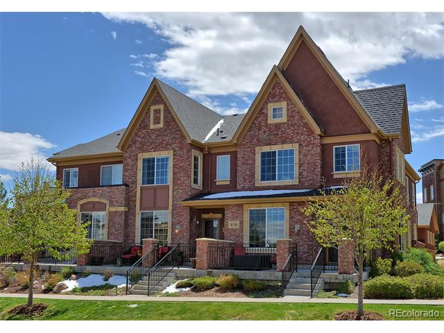 830 Bristle Pine Circle B, Highlands Ranch, CO 80129