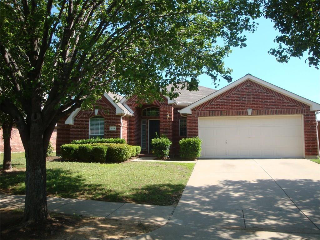 3114 Berkshire Lane, Corinth, TX 76210