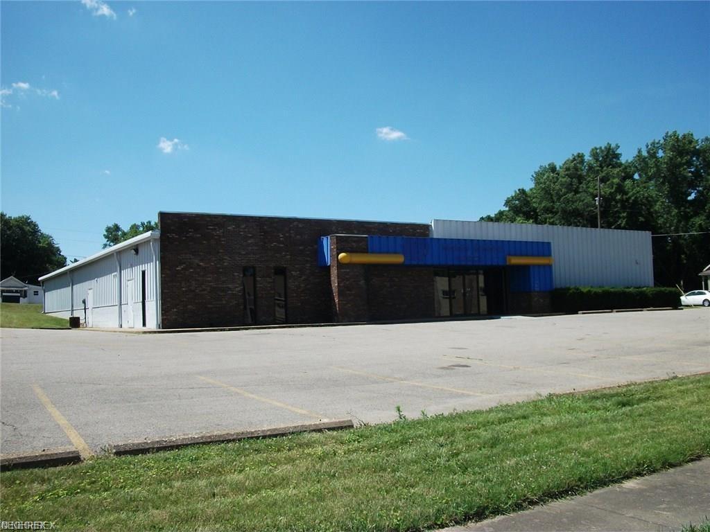 Beaumont St, Zanesville, OH 43701