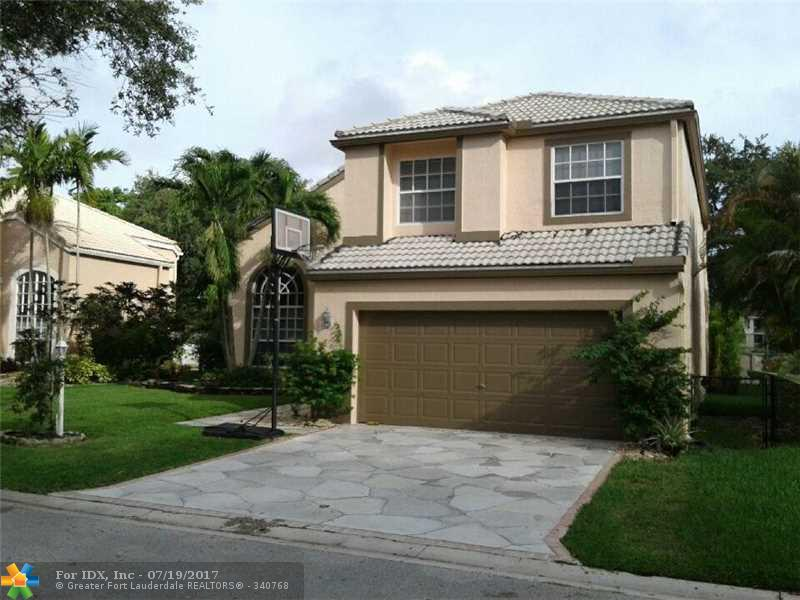 11653 NW 3RD  DRIVE, Coral Springs, FL 33071