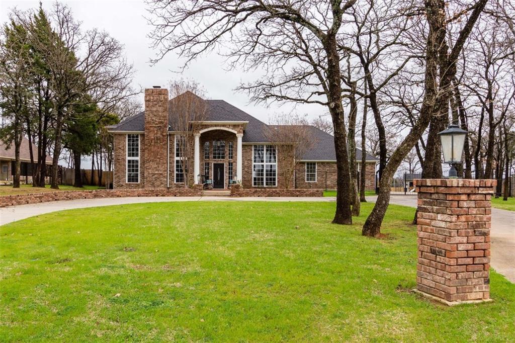 450 Canyon Oaks Drive, Argyle, TX 76226