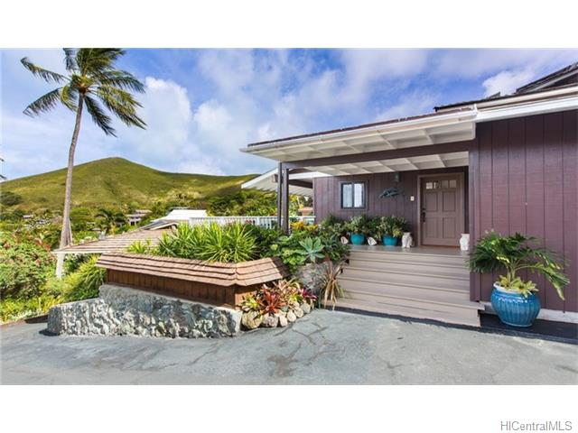 334 Lala Place, Kailua, HI 96734