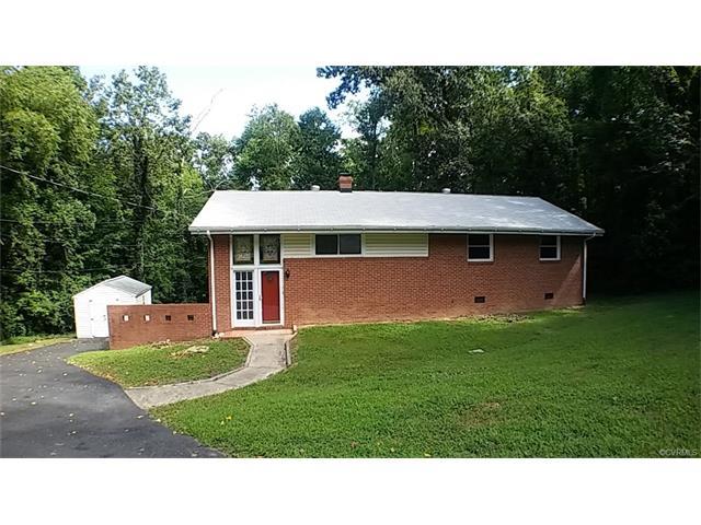 7638 Redbud Road, Chesterfield, VA 23235