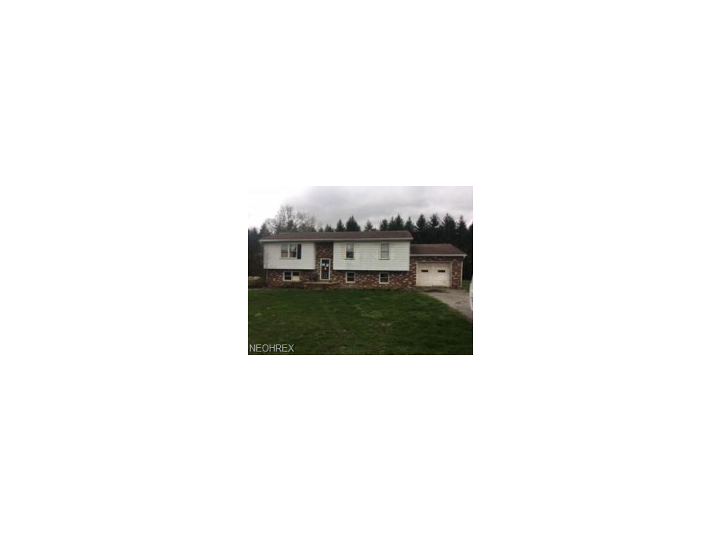 39189 State Route 39, Salineville, OH 43945
