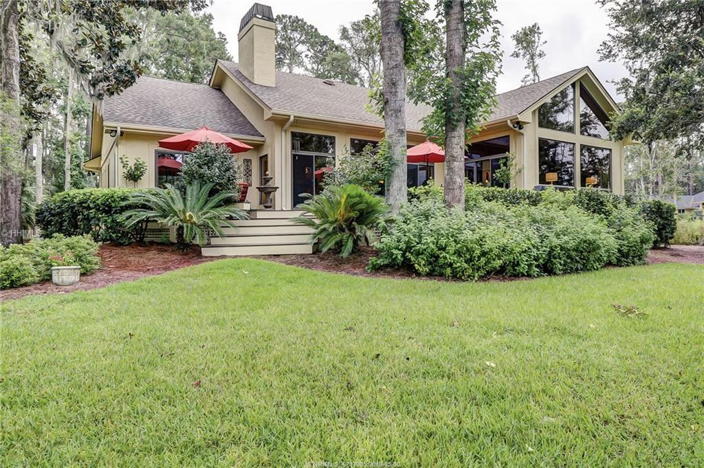 8 Fife LANE, Hilton Head Island, SC 29928