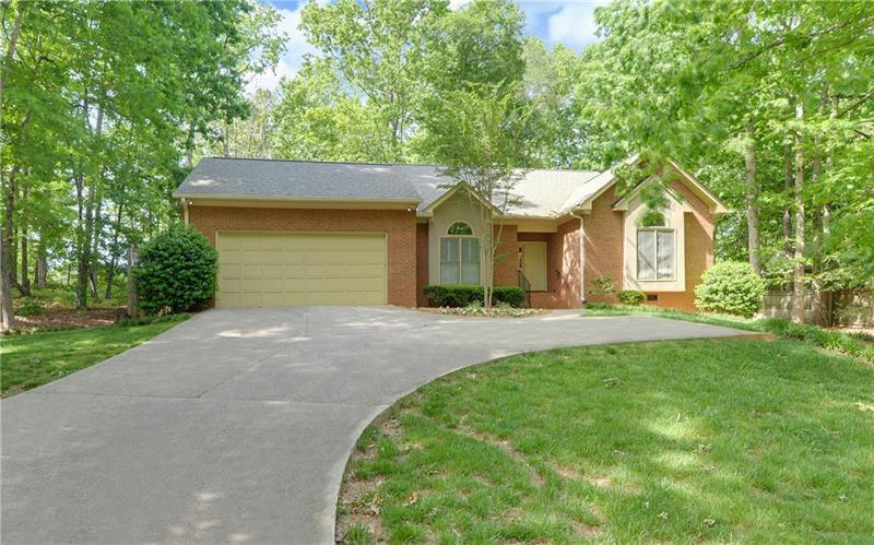 3325 Arbor Walk Drive, Gainesville, GA 30506