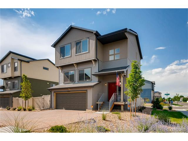 5042 Andes Way, Denver, CO 80249