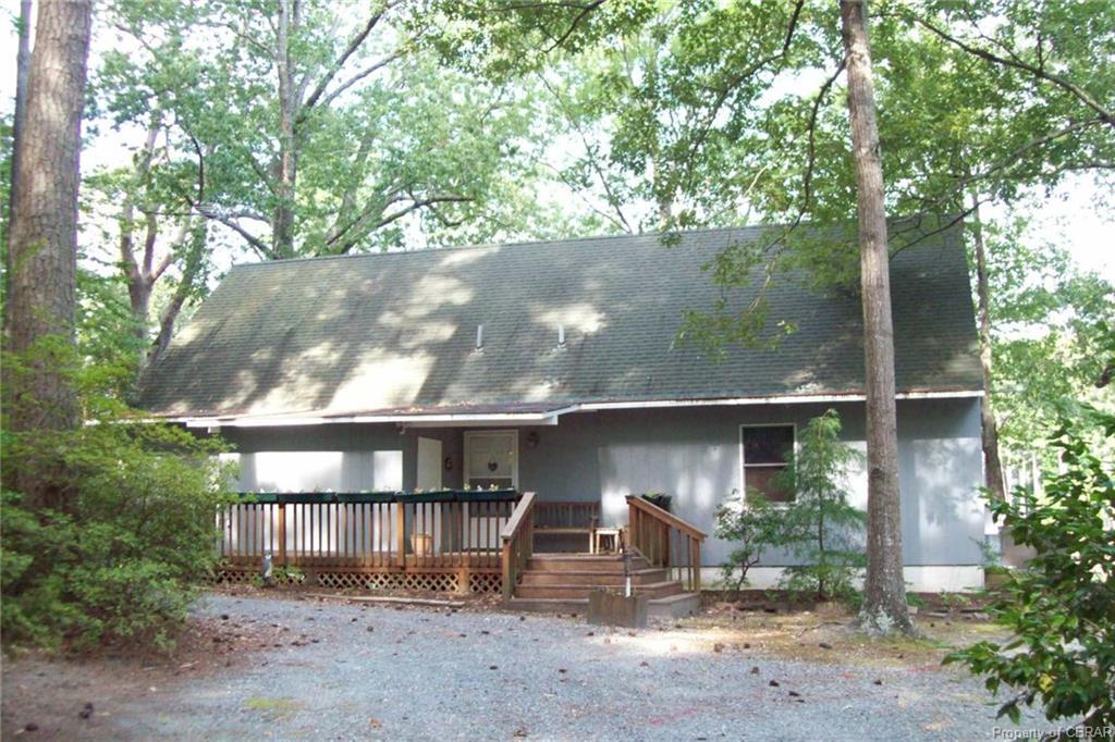 127 Todds Creek Lane, Mathews, VA 23109