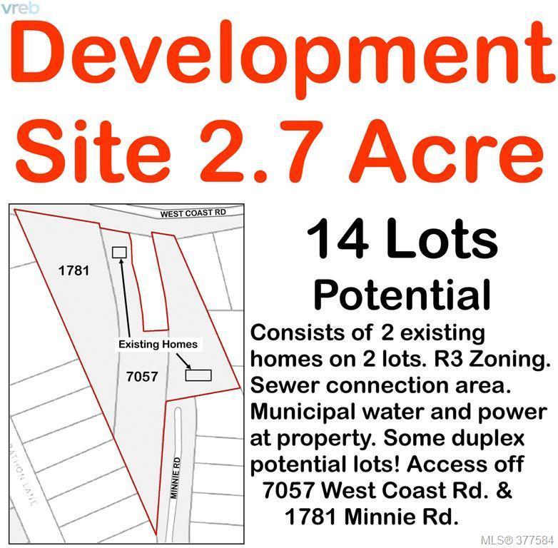 7057 West Coast Rd, Sooke, BC V9Z 0S4