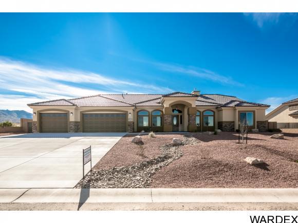4168 GEMSTONE AVE, Kingman, AZ 86401