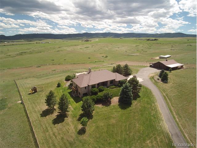 5850 Horseshoe Trail, Sedalia, CO 80135