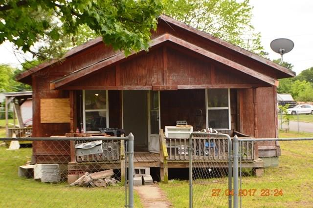 549 W Russell, Seminole, OK 74868