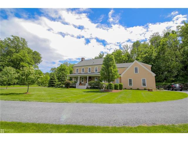 1520 Jakes Place, Lower Saucon Twp, PA 18055