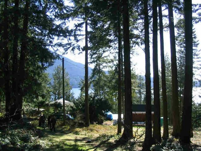 Lot 5 GORDON ROAD, Keats Island, BC V0N 1V1