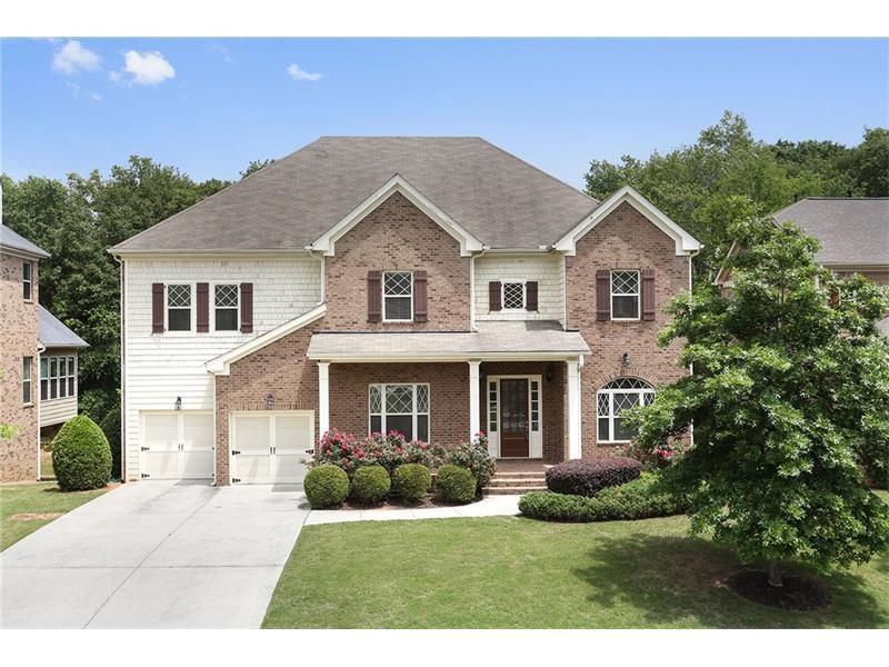 773 Morganton Drive, Johns Creek, GA 30024