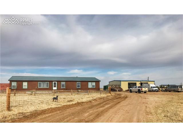755 High Prairie Point, Calhan, CO 80808