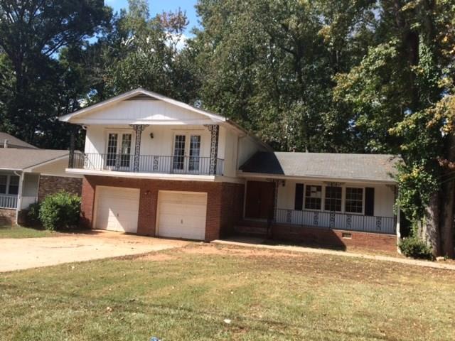 2767 Knollview Drive, Decatur, GA 30034