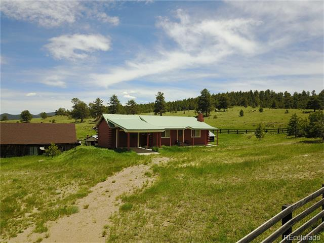 980 CR 281, Westcliffe, CO 81252