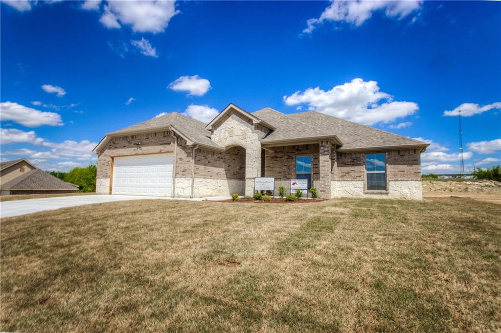 124 Timber Valley Court, Weatherford, TX 76085