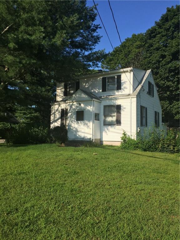 1689 Diamond Hill RD, Cumberland, RI 02864