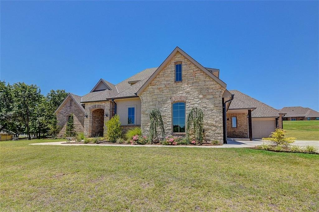 137 Beacon, Choctaw, OK 73020