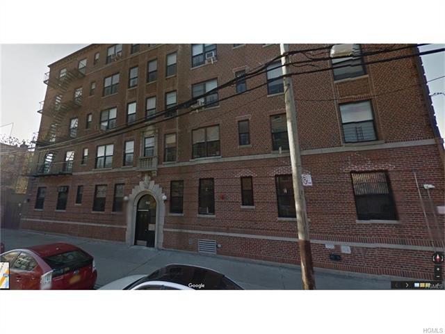 962 E 172 Street 5E, Bronx, NY 10460