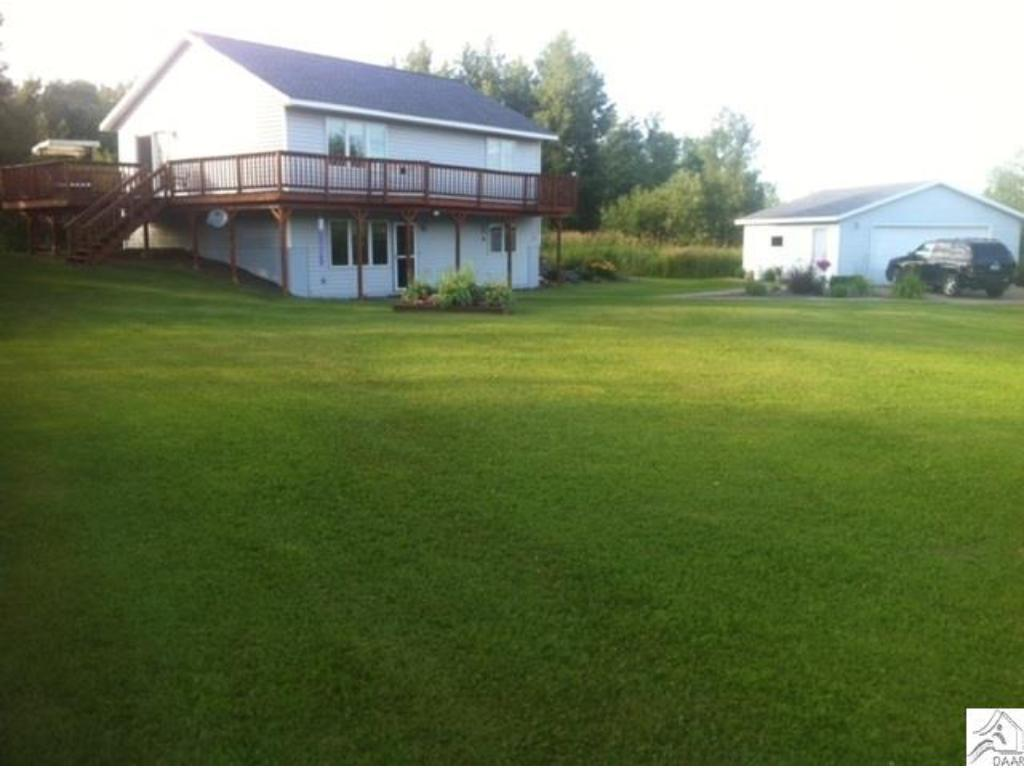 74 Sunnarborg Road, Thomson Twp, MN 55733