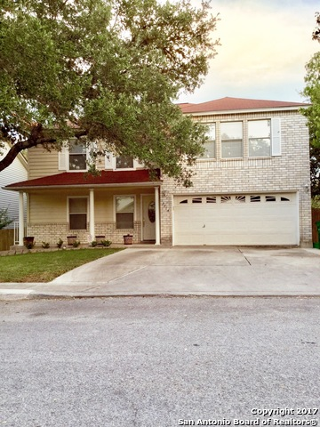7714 AUTUMN BLF, San Antonio, TX 78240