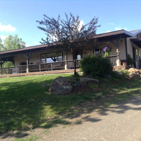 2599 Fruitvale Glendale Road, Council, ID 83612