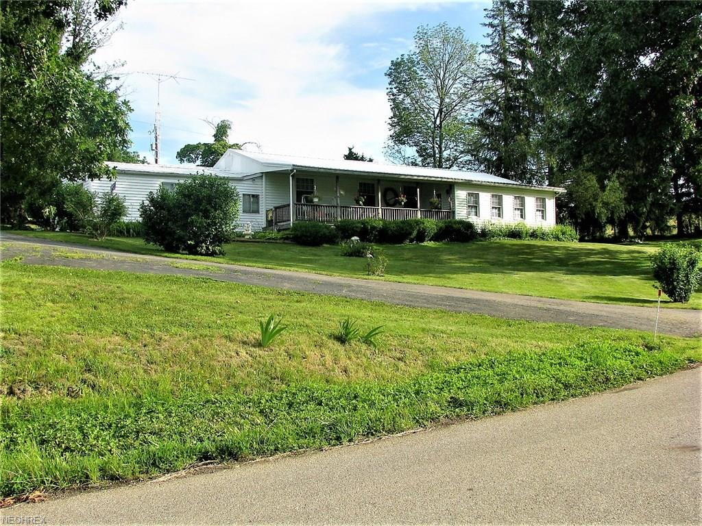 9390 Perryton Rd, Frazeysburg, OH 43822