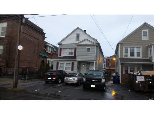 1391 North Avenue, Bridgeport, CT 06604