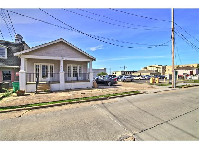 847 3RD Street, Gretna, LA 70053