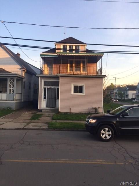 521 Northland Avenue, Buffalo, NY 14211