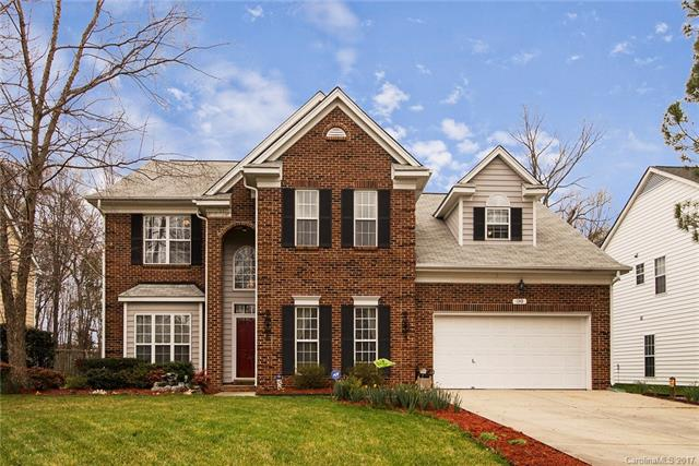 1343 Yorkshire Place NW, Concord, NC 28027