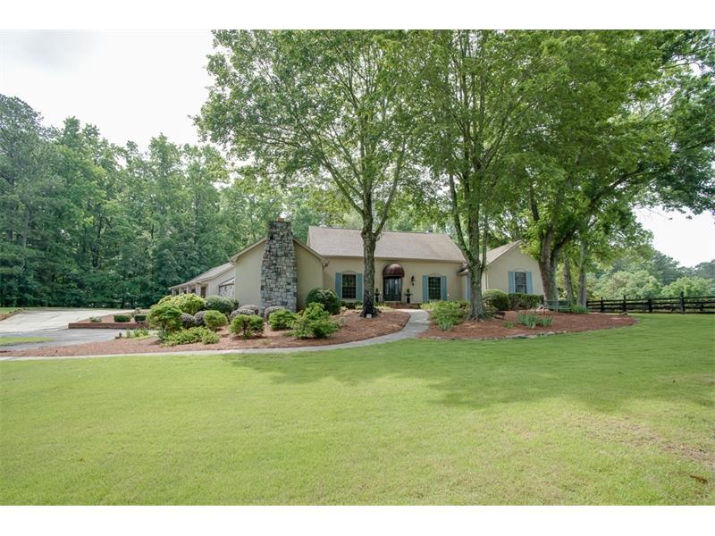 13175 Bethany Road, Milton, GA 30009