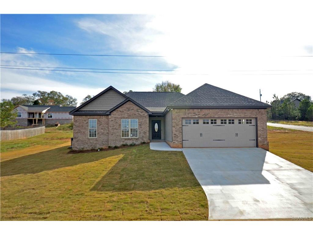 100 Searcy Lane ., Clanton, AL 35045