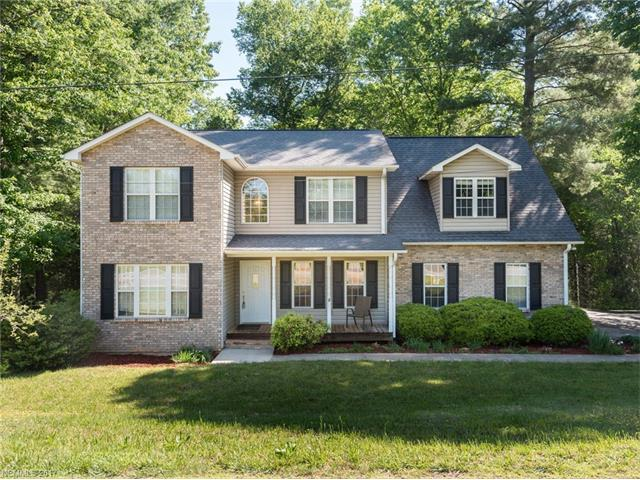 5 Timber Nook None, Candler, NC 28715