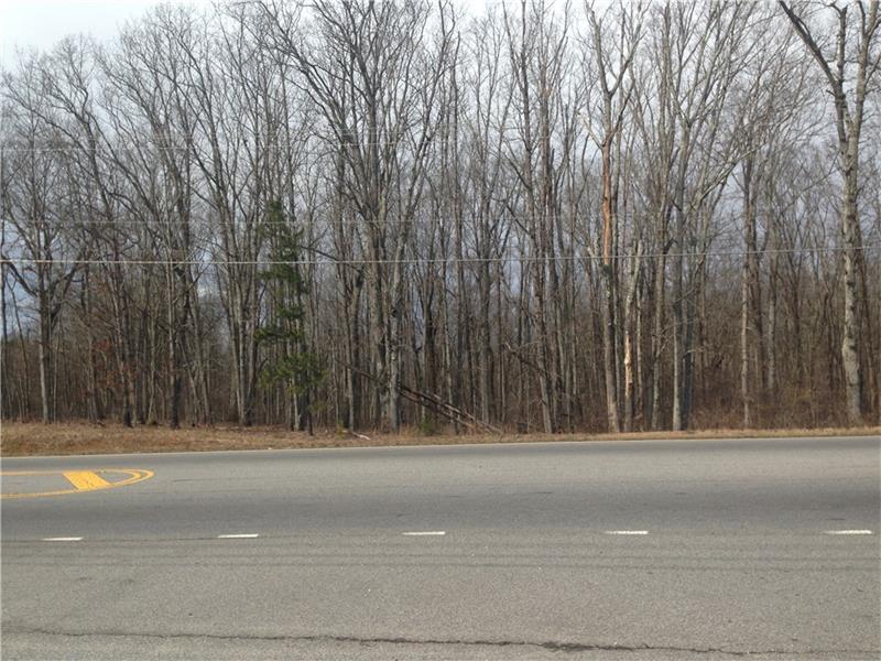 Cumming Highway, Canton, GA 30114