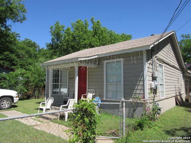 4419 Hein Rd N, San Antonio, TX 78220