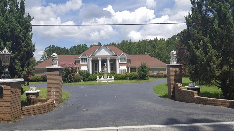 2847 Slater Mill Road, Douglasville, GA 30135
