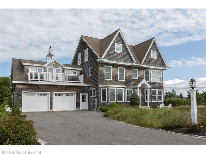6 Dunefield LN , Scarborough, ME 04074